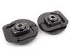 T#1046 - TSU4680651 - Front Adjustable Camber/Caster Plates - E46 M3 - Turner Motorsport Track - Currently backorder - stock expected Fall 2016. - Turner Motorsport -