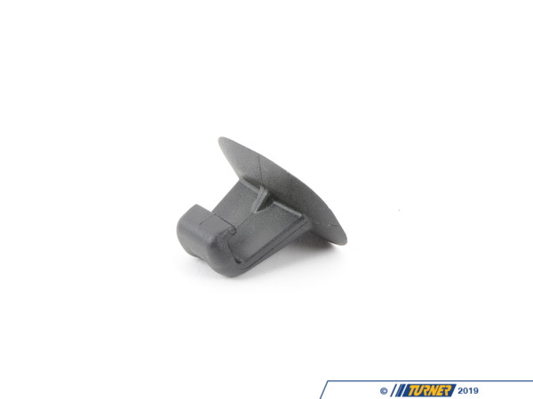 T#93727 - 51347120805 - Genuine BMW Side Window Sun Blind Hook - 51347120805 - Genuine BMW -