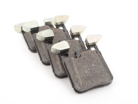 Rear M Performance Brake Pads (Set) - F22 M235i, F30 335i, F32 435i