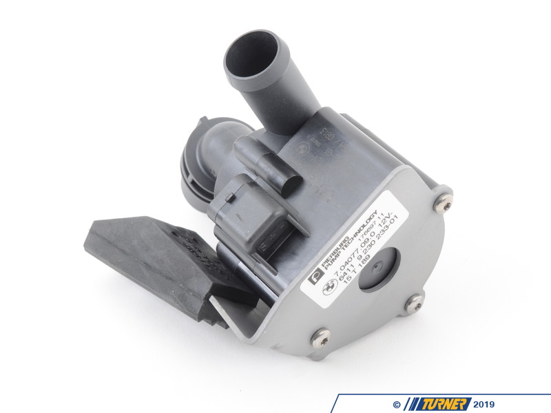 64119230233 Genuine Bmw Auxiliary Water Pump