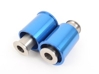 Rear Control Arm Upper Inner Bushing Set - Turner Race Monoball - E36/E46/X3/Z4