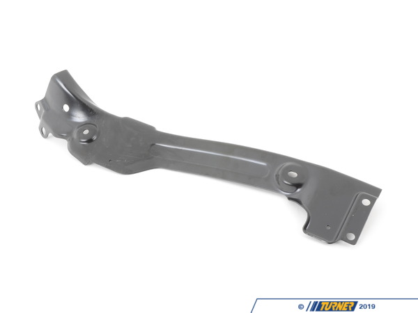 T#103101 - 51437035791 - Genuine BMW Air Duct Bracket, Left - 51437035791 - Genuine BMW -