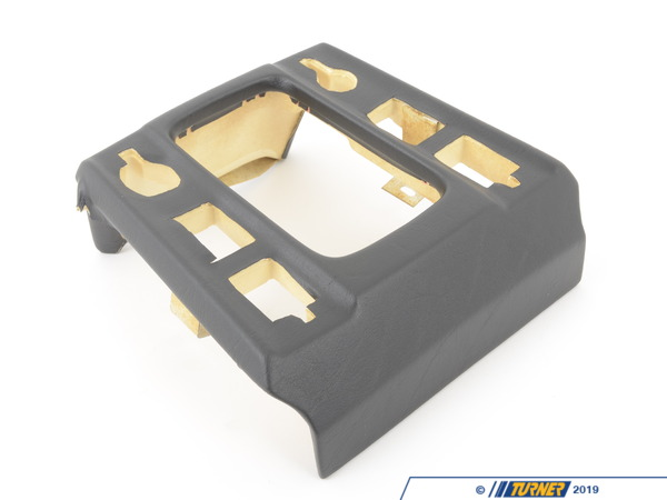 T#81542 - 51161816058 - Genuine BMW Console - 51161816058 - Genuine BMW -