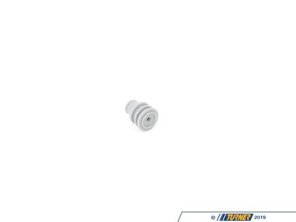T#140045 - 61131383789 - Genuine BMW Sealing Grommet - 61131383789 - Grau/0.5-1.0mm3 - Genuine BMW -