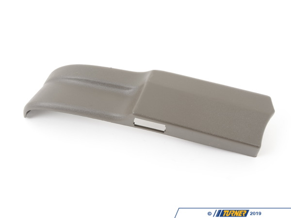 T#121708 - 52101934604 - Genuine BMW Covering Outer Right Nutria - 52101934604 - Genuine BMW -