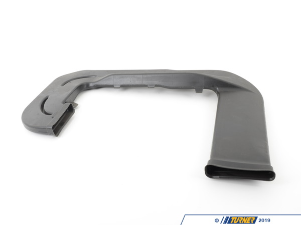 T#176235 - 64227015988 - Genuine BMW Air Duct, Rear Compart. Air - 64227015988 - Genuine BMW -