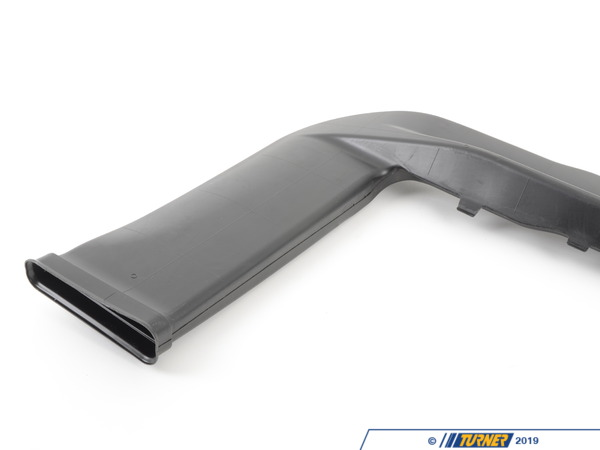T#176234 - 64227015987 - Genuine BMW Air Duct, Rear Compart. Air - 64227015987 - Genuine BMW -