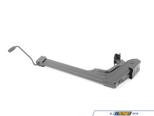 T#156590 - 71121180172 - Genuine BMW Lifting Jack - 71121180172 - E30 - Genuine BMW -