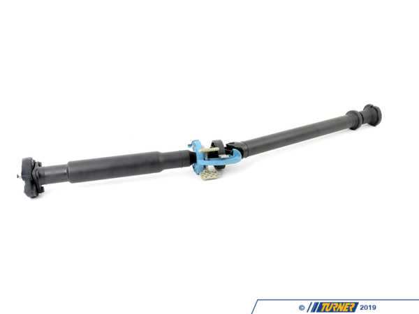 T#53476 - 26107601050 - Genuine BMW Drive Shaft Assy Rear L=1410mm - 26107601050 - E70,E71 - Genuine BMW -
