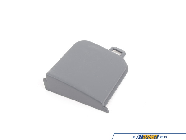 Genuine BMW Genuine BMW Right Cover F Hardtop Mounting Grau - 51438172806 - E36 51438172806