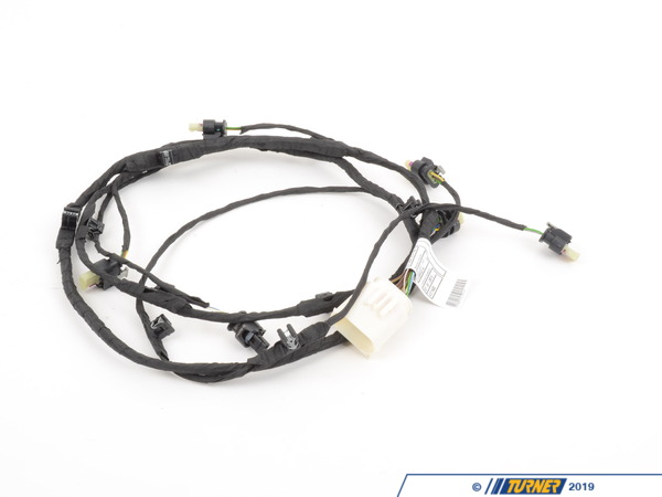 T#176014 - 61129262217 - Genuine BMW Wiring Set Pdc, Front - 61129262217 - Genuine BMW -