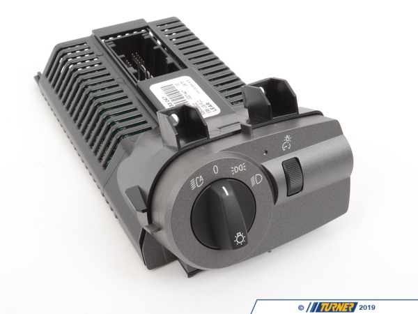 T#143027 - 61319133047 - Genuine BMW Switch Unit, Light - 61319133047 - E85 - Genuine BMW -