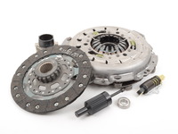 OEM LuK Clutch Kit -- E9X BMW