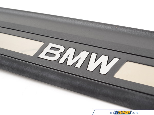 T#111919 - 51477172296 - Genuine BMW Front Right Entrance Cover - 51477172296 - E90 - Genuine BMW -