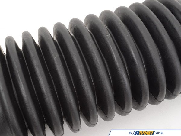 T#43645 - 13731258983 - Genuine BMW Rubber Boot - 13731258983 - Genuine BMW -