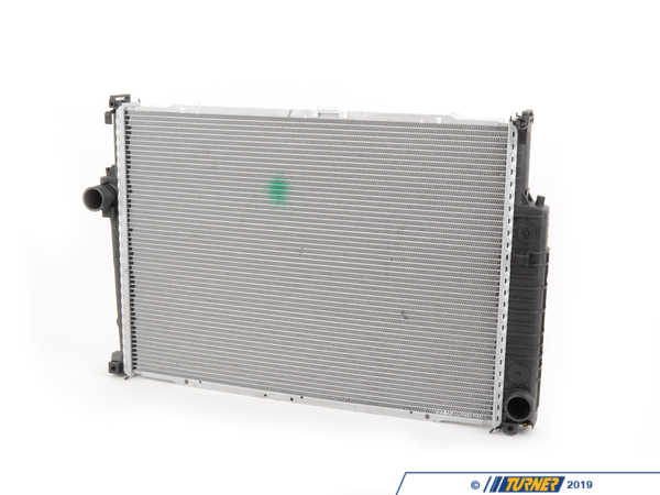 T#22512 - 17112226336 - E34 M5 Genuine BMW Radiator - Genuine BMW - BMW