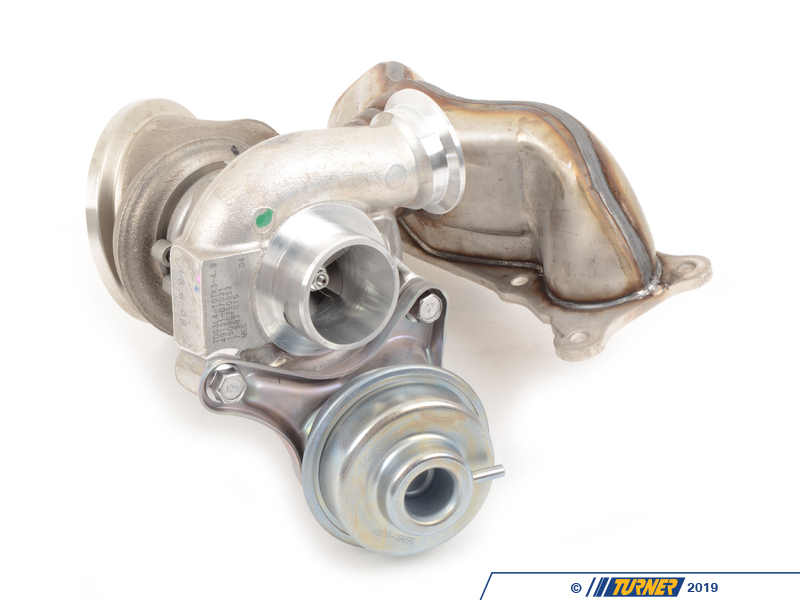 BMW Turbo Replacement Kits  Turner Motorsport