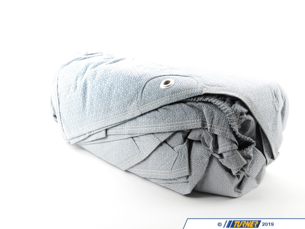 Genuine BMW Genuine BMW Car Cover - E60 - 525i 528i 530i 535i 545i 550i M5 82110302984