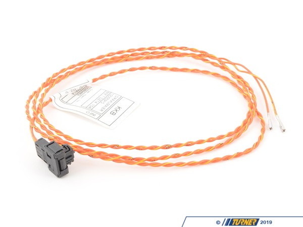 T#175986 - 61119283482 - Genuine BMW Repair Wiring For Airbag System - 61119283482 - F25,F26 - Genuine BMW -