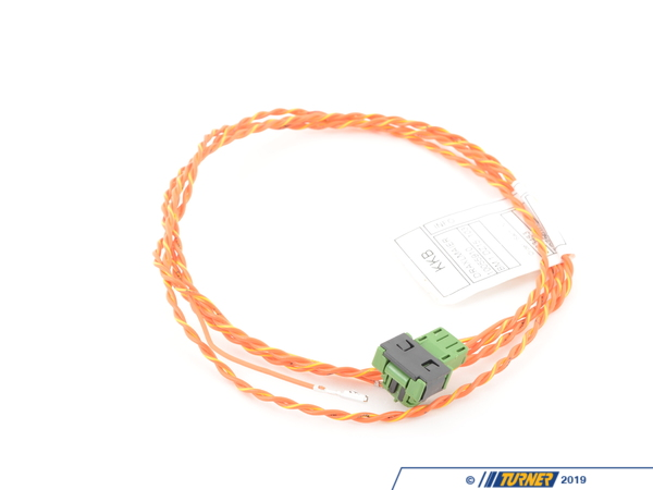 T#137503 - 61119283483 - Genuine BMW Repair Wiring For Airbag System - 61119283483 - F25,F26 - Genuine BMW -