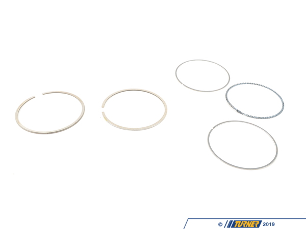 T#33434 - 11251739441 - Genuine BMW Repair Kit Piston Rings 83,985mm(0) - 11251739441 - Genuine BMW -