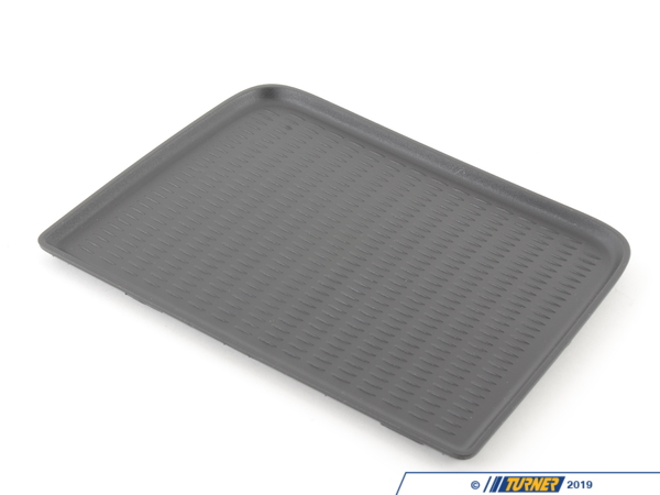 T#86865 - 51169129200 - Genuine BMW Rear Insert Mat - 51169129200 - E71 - Genuine BMW -