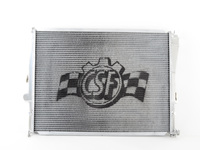 CSF High Performance Aluminum Radiator - E46 Z4