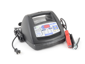 Battery Charger - 12-Volt 80/20/5/2 Amp with Engine Start