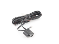 Escort Direct Wire SmartCord Red