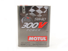 T#386279 - 103132 -  MOTUL 300V 5W-40 Power Race Oil - 2 Liter Can - Motul - BMW