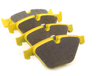 Pagid Track/Race Brake Pads - Yellow RS19 - Front - E9X M3, E60, E63, E65