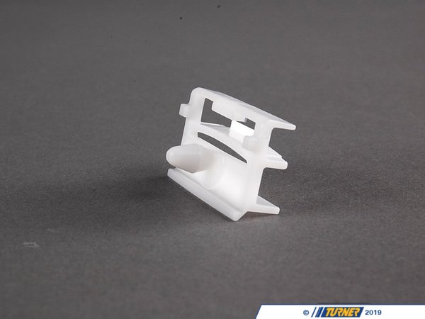 Genuine BMW Genuine BMW Door and Trim Clamp - E36 E46 E90 E91 51718184574