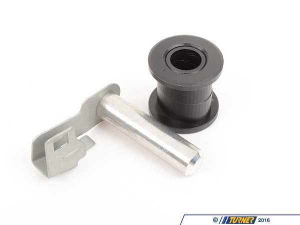 T#1022 - DBO - UUC Oval Delrin Shifter Carrier Bushings (pair) - E36 M3/328i, E46 328i/330i - UUC - BMW