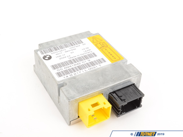 T#154990 - 65776941842 - Genuine BMW Gateway Module - 65776941842 - E65 - Genuine BMW -