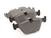 OEM Front Brake Pads - E46 M3, Z4 M Roadster, M Coupe