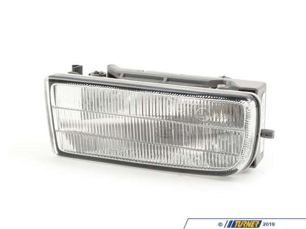 T#3941 - 63178357389 - Fog Light - Left - E36 1992-1999 3 Series - Foglights get the most abuse of any bodypanel on your car. Don't replace them with cheap parts but with high quality ones made from an OEM manufacturer, Hella. Includes the mounting bracket to make installation easier. Left front = Driver's side.  Bulbs sold separately. This item fits the following BMWs:1992-1998  E36 BMW 318i 318is 318ti 318ic 323is 323ic 325i 325is 325ic 328i 328is 328ic M3 - Hella - BMW
