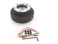 MOMO Steering Wheel Hub Adapter for E46 3 Series