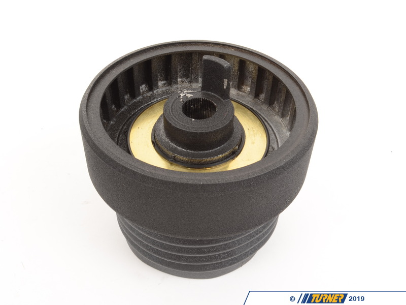 2006 Momo Steering Wheel Hub Adapter For E30 E28