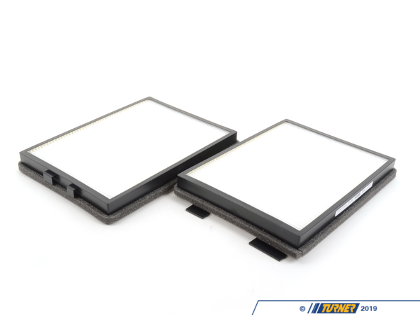Corteco Microfilter - Cabin Air Filter - Pair - E39 64319069927