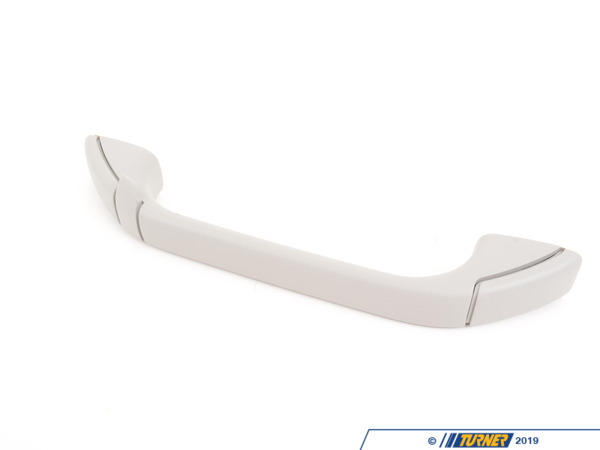T#85927 - 51168203984 - Genuine BMW Handle Rear Right Grau - 51168203984 - E36 - Genuine BMW -