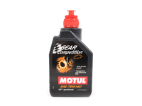 MOTUL 75W-140 GEAR FF Competion LSD Differential Fluid - 1 liter