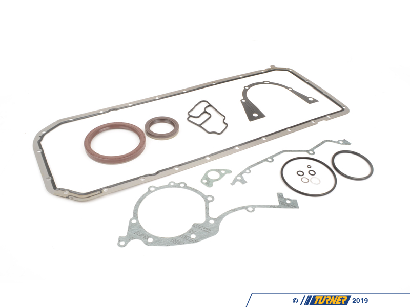 11119064460 - bottom-end gasket set  m3  e34