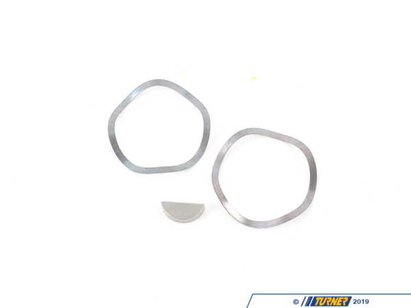 T#7134 - 12311727762 - Genuine BMW Repair Kit Rotor - 12311727762 - E30,E34,E36,E34 M5 - Genuine BMW -