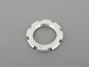 Lower Lock Ring (M52x1.5 Thread)