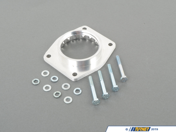 T#189816 - 46-31004 - aFe Throttle Body Spacer - E36 M3 - AFE - BMW