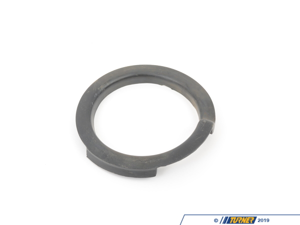 T#6129 - 31331091867 - Front Upper Spring Pad - E46 (Non-M) E39 E60 E63  - This is the front upper spring pad. It is a good idea to replace spring pads while replacing shocks or springs.  Sold Individually.This item fits the following BMWs:1999-2005  E46 BMW 323i 323ci 325i 325ci 325xi 328i 328ci 330i 330ci 330xi 1997-2003  E39 BMW 525i 528i 530i2004-2010  E60 BMW 525i 525xi 530i 530xi 528i 528xi 528i xDrive 535i 535xi 535i xDrive 545i 550i2004-2011  E63 BMW 645ci 650i - MTC - BMW