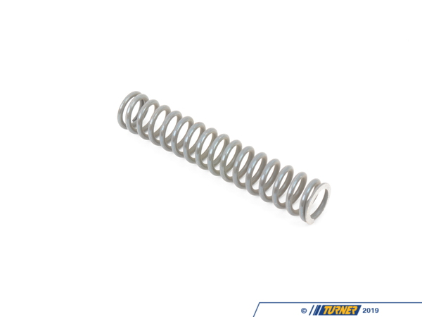 T#34960 - 11417502774 - Genuine BMW Coil Spring - 11417502774 - E39,E46,E53,E83,E85 - Genuine BMW -