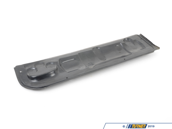 T#116364 - 51711913813 - Genuine BMW Heater Closing Panel - 51711913813 - E30,E30 M3 - Genuine BMW -