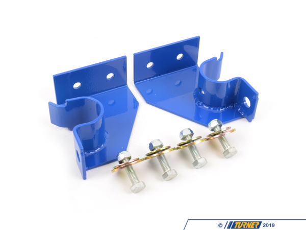 Turner Motorsport E30 Rear Sway Bar Reinforcement Kit TSU3075308