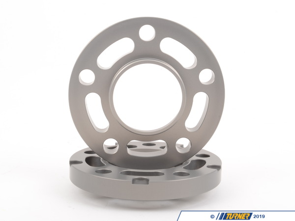 Turner Motorsport Turner BMW 17.5mm Wheel Spacers (Pair) - Most BMWs (see applications) TWH9905018